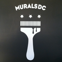ON VIEW: ART: MURALS: Check out some great Murals throughout DC!